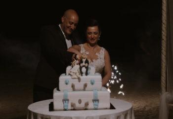 Paolo & Angela | Wedding Film