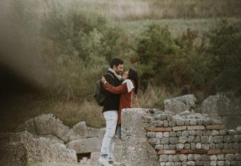 Luca & Lorenza | Wedding Proposal