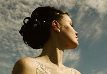 """WHITE FLOWER"" | CASTLE OF ROCCASCALEGNA"